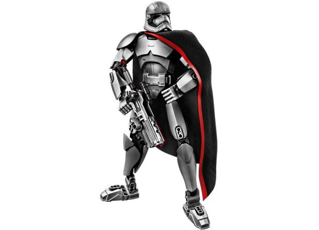 Captain Phasma (75118)